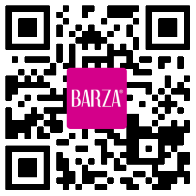 QR code app calculator BARZA
